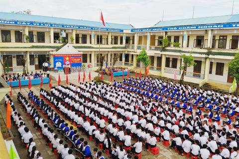 Cà Mau ra quy định mức thu dịch vụ bán trú để công bằng giữa các trường