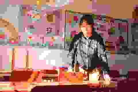 Hà Tĩnh: Hơn 14.000 học sinh phải nghỉ học do mưa bão