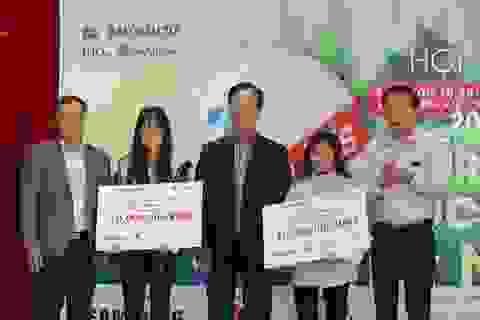 """Giải Golf từ thiện """"Vì trẻ em Việt Nam"""" lần thứ 14 chính thức khởi động"""