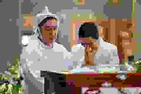 Diễn viên Lý Hùng chia sẻ 2 tâm nguyện còn dang dở của NSND Lý Huỳnh