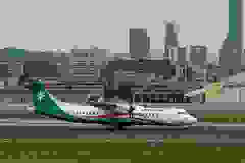 Máy bay Đài Loan quay đầu do Trung Quốc tập trận tên lửa ở Biển Đông