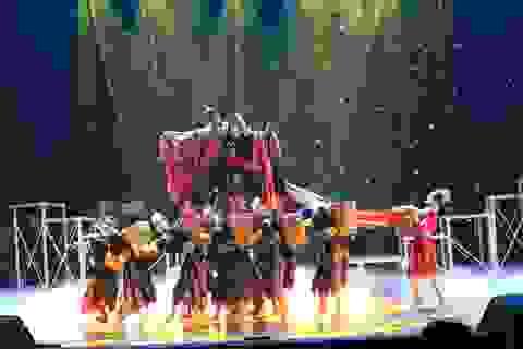 Ngày văn hoá Hàn Quốc 2020 được tổ chức tại Sapa