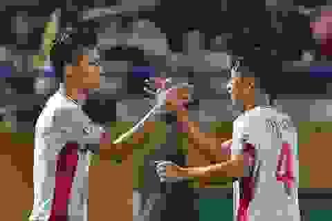 Quế Ngọc Hải và Bùi Tiến Dũng đứng trước cơ hội vô địch V-League