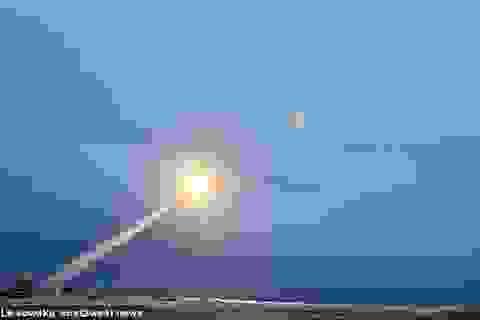 """Nga có thể sắp thử tên lửa năng lượng hạt nhân """"tầm bay không giới hạn"""""""