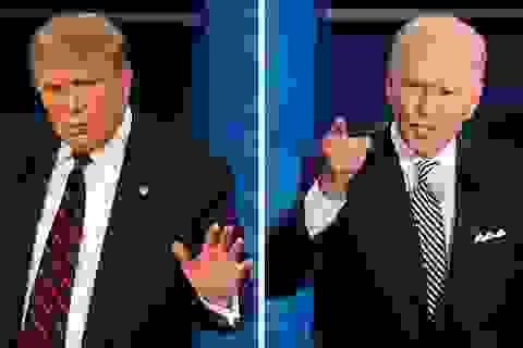 Ông Trump đổi chiến thuật tranh luận, sẽ để ông Biden nói đến kiệt sức?