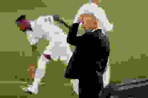 """""""Sào huyệt"""" của Barcelona không dọa nổi HLV Zinedine Zidane"""