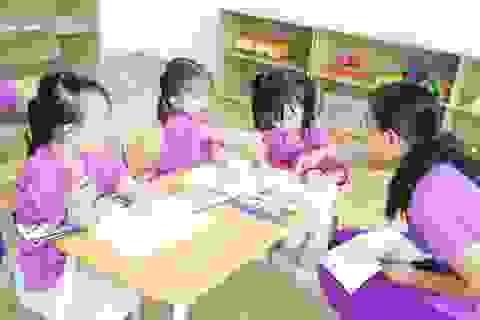 Các tỉnh vùng sâu vùng xa linh hoạt khắc phục thiếu giáo viên mầm non