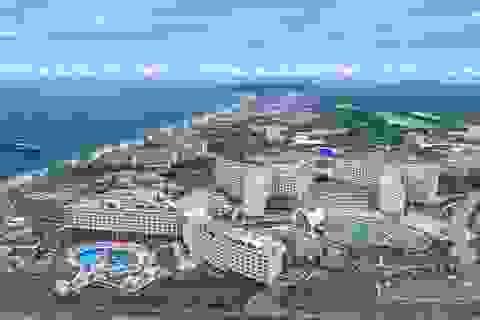 """Casino Phú Quốc vẫn """"bội thu"""" bất chấp đại dịch Covid-19"""