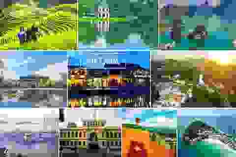"""Google """"mách nước"""" giúp phục hồi du lịch Việt Nam sau đại dịch Covid-19"""