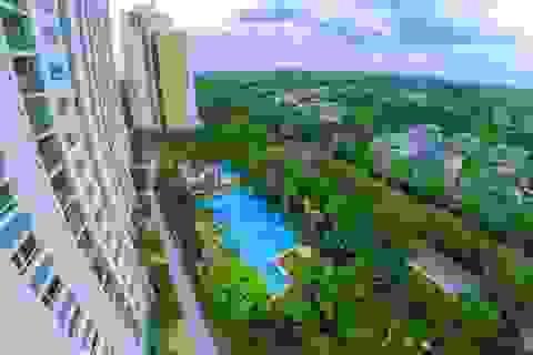 Giá chung cư ven đô Hà Nội tăng mạnh, có nơi đạt 60 triệu đồng/m2