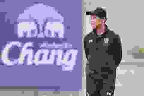 Tuyển Thái Lan đá giao hữu với đội các ngôi sao Thai-League vào tháng 11