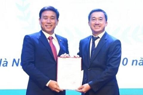 PGS.TS Đoàn Quốc Hưng được giao điều hành tạm thời trường ĐH Y Hà Nội