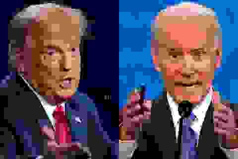 Ông Trump dọa kiện ở tất cả bang Biden thắng, tuyên bố có bằng chứng