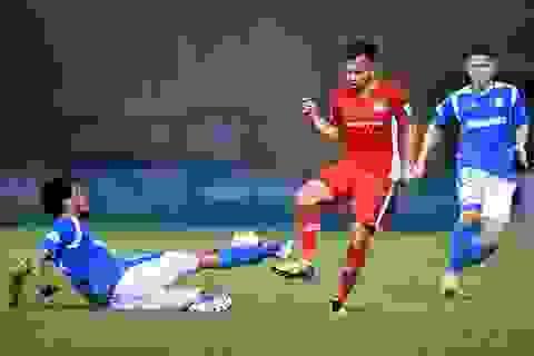 CLB Viettel quyết giữ ngôi đầu bảng V-League trước áp lực từ CLB Hà Nội