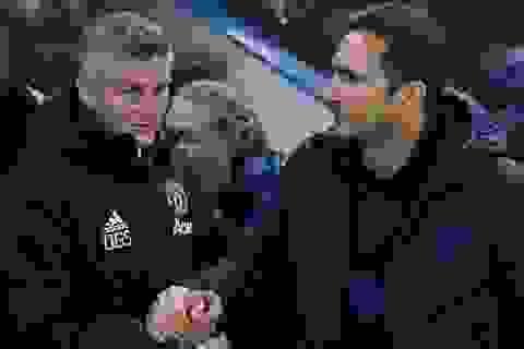 Man Utd - Chelsea: Duy trì niềm tin hay sự bồng bềnh?