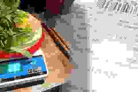 Nhà hàng phạt khách vì để thừa 2,9 lạng rau nhận loạt chỉ trích tiêu cực