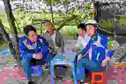 Hà Nội: Công nhân lo… không có Tết