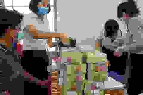 Thêm 292 tỷ đồng bồi thường cho người dân khu sân bay Long Thành