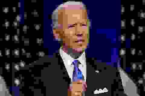 Bầu cử Mỹ 2020: Ông Biden chi đậm, phá kỷ lục mọi thời đại