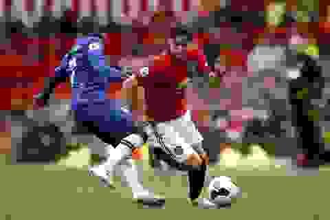 """Đại chiến Man Utd - Chelsea: Cẩn thận vì những """"liều thuốc mê""""!"""