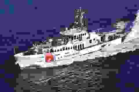 """Tuần duyên Mỹ cân nhắc tới Thái Bình Dương """"nắn gân"""" Trung Quốc"""