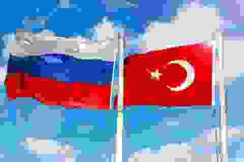 Nga, Thổ Nhĩ Kỳ bất đồng sâu sắc về vấn đề Nagorno-Karabakh