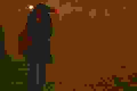 Ô nhiễm không khí khiến 500.000 trẻ sơ sinh tử vong