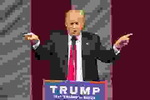"""Ông Trump và những thành công của chiến lược """"Nước Mỹ trên hết"""""""