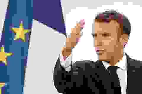 """Pháp giận dữ vì bình luận """"gây bão"""" của Tổng thống Thổ Nhĩ Kỳ"""