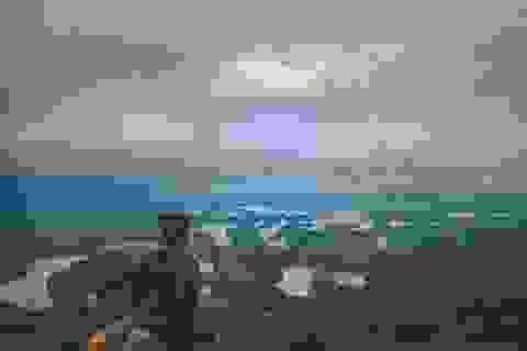 """Vẻ đẹp của nơi được mệnh danh là """"vịnh Hạ Long"""" trên cạn ở Tây Nguyên"""