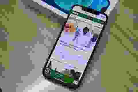 iPhone 12 và 12 Pro đầu tiên xuất hiện tại ShopDunk - đại lý uỷ quyền Apple