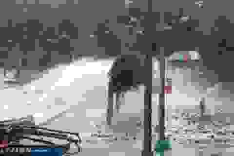 Philippines bão nối bão, Châu Á thiệt hại nặng nề vì thiên tai