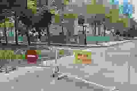 Sóc Trăng hoàn thành cách ly cho các công dân Việt Nam từ Brunei về nước
