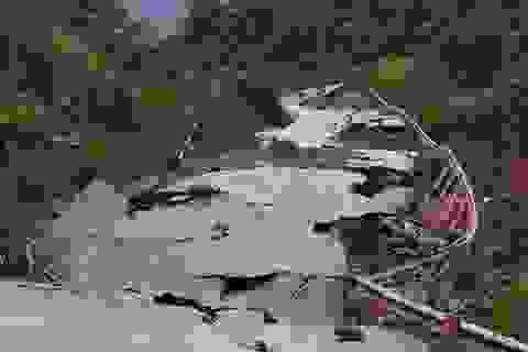 Mưa lũ khiến Quảng Bình thiệt hại hơn 3,5 ngàn tỷ đồng