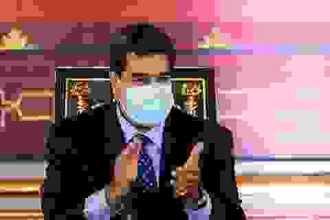 Venezuela tuyên bố tìm ra thuốc trị Covid-19 hiệu quả 100%