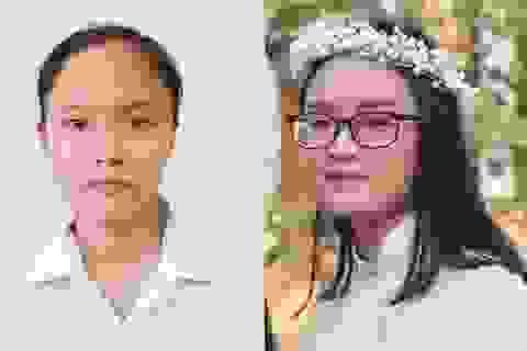 Công an phát thông báo truy tìm nữ sinh Học viện Ngân hàng mất tích