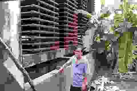 3 năm không cưỡng chế được nhà máy sai phạm: Cơ quan thi hành án nhận lỗi