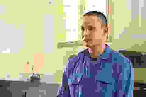 Hiếp dâm con gái ông chủ, lĩnh án 8 năm tù