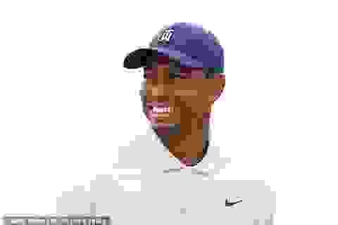 Hài hước mong ước khó tin của tay golf huyền thoại Tiger Woods