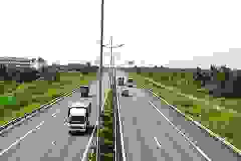 Hủy án vụ đấu giá quyền thu phí cao tốc Trung Lương