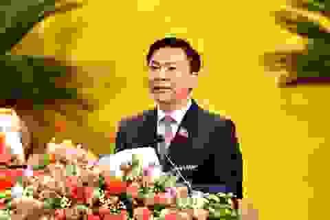 Ông Đỗ Trọng Hưng làm Bí thư Tỉnh ủy Thanh Hóa