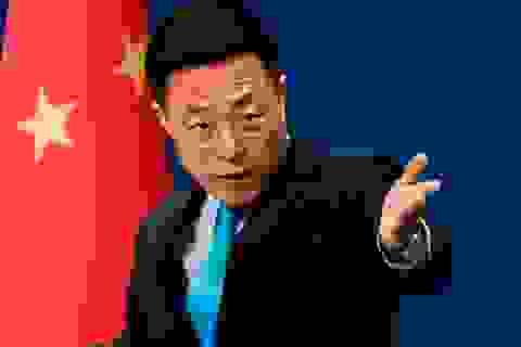 Trung Quốc siết kiểm soát 6 hãng truyền thông của Mỹ