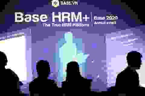 """Base.vn được Bộ TT&TT đề cử là giải pháp hỗ trợ DN """"Make in Vietnam"""""""