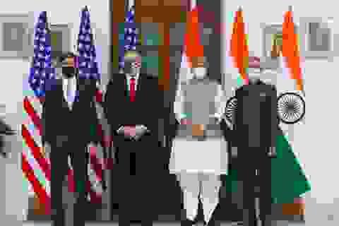 Thông điệp gửi Trung Quốc trong chuyến thăm châu Á của quan chức Mỹ
