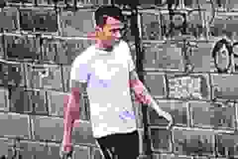 Đối tượng cướp tiền bằng cách yêu cầu chuyển khoản bị bắt ở Thanh Hoá