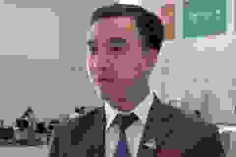 """Bắt khẩn cấp giám đốc bán dự án """"ma"""" cho gần 100 người ở Sài Gòn"""