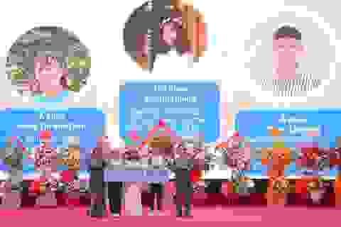 Lào Cai: Tuyển sinh cao đẳng, trung cấp nghề 2 năm liền đều vượt kế hoạch