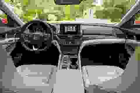 Ngày càng nhiều xe hỗ trợ kết nối CarPlay không dây