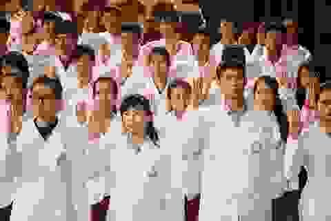 Thành lập Trường ĐH Y Dược trực thuộc Đại học Quốc gia Hà Nội
