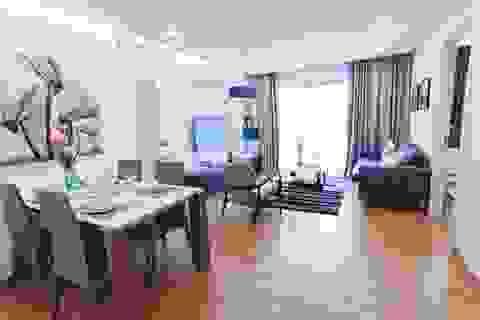 Ê chề đầu tư căn hộ cho thuê